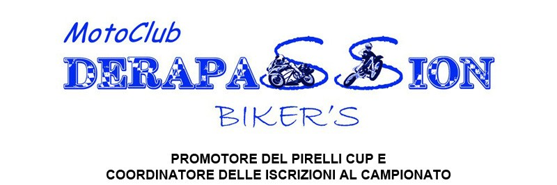 MOTO CLUB DERAPASSION BIKERS